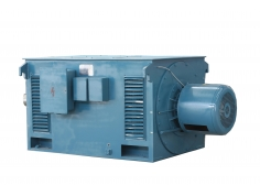 Large /Medium-sized High-voltage 3-phase Asynchronous Motor Series YR